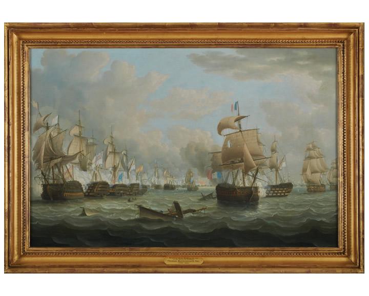Richard Joslin Fine Art Deale