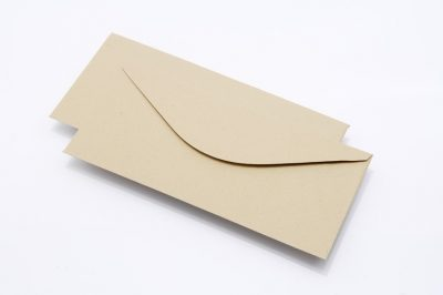 Manilla DL Business Envelope