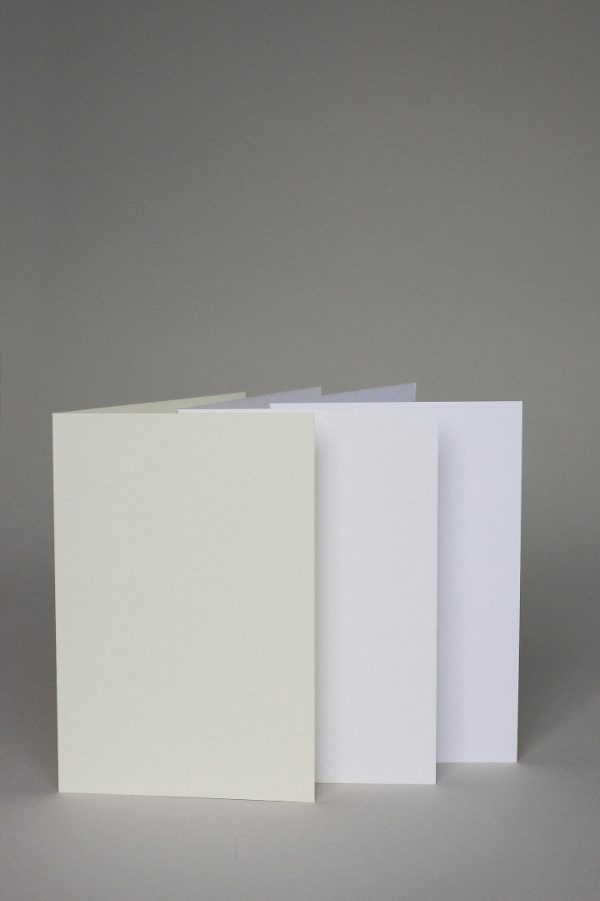 Luxury Card Invitation Blanks