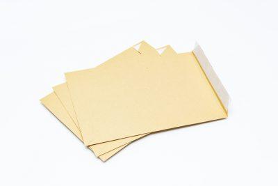 Manilla Business Envelopes