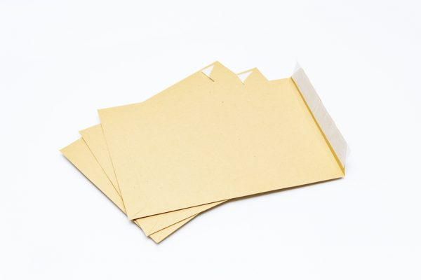 Manilla Business Envelopes