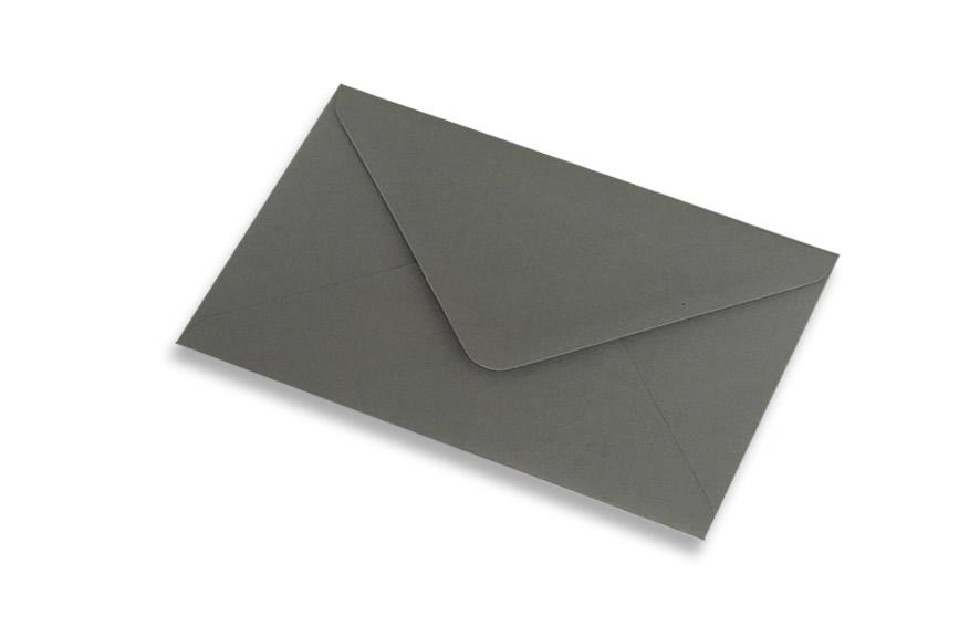 WAG TAIL GREY envelopes