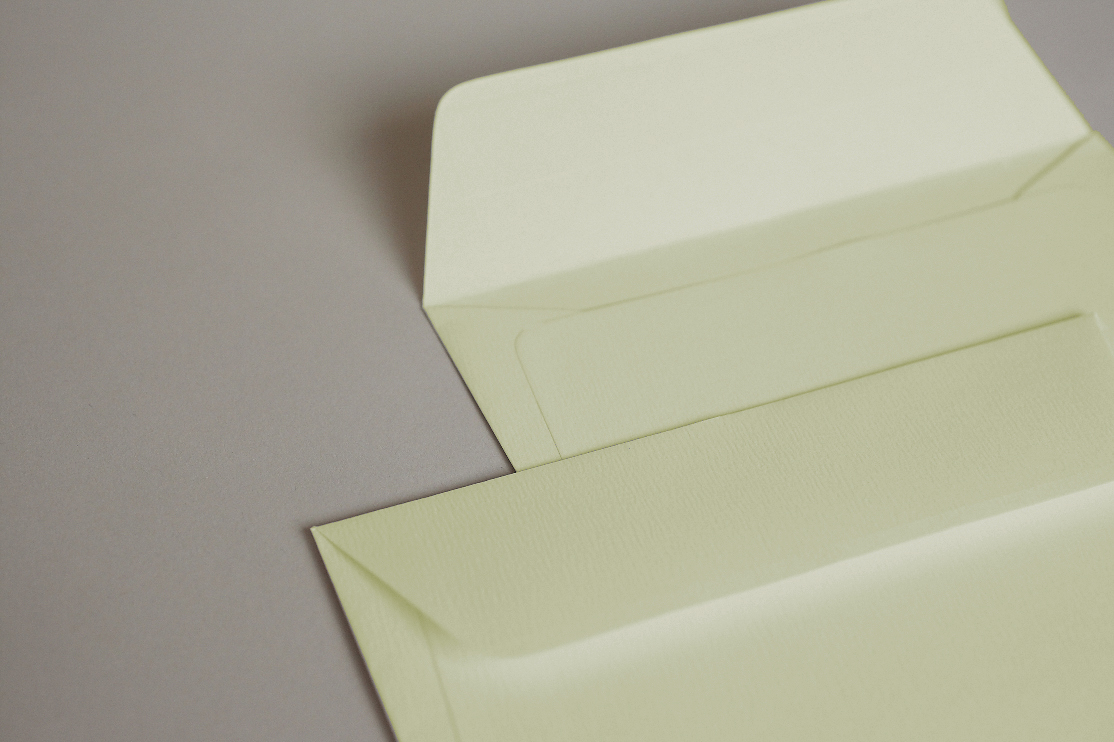 Luxury Cream Textured (Accent Antique Magnolia) 110gsm Peel & Seal Wallet Style Envelopes