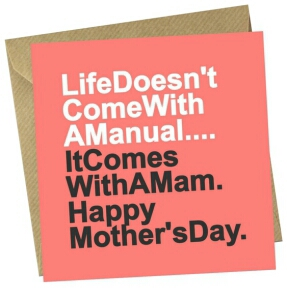 mothers day card redakoon