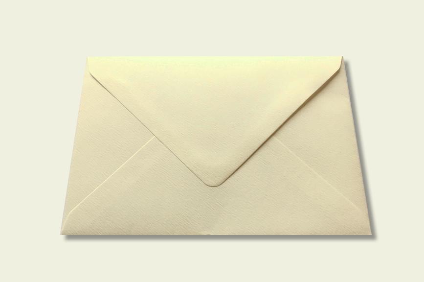accent antique magnolia luxury envelope