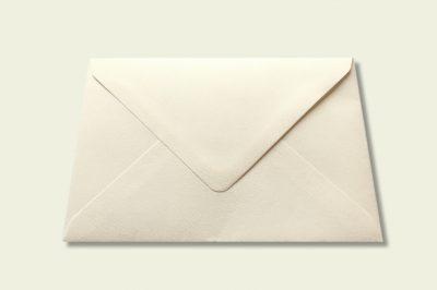 accent antique silk luxury envelopes