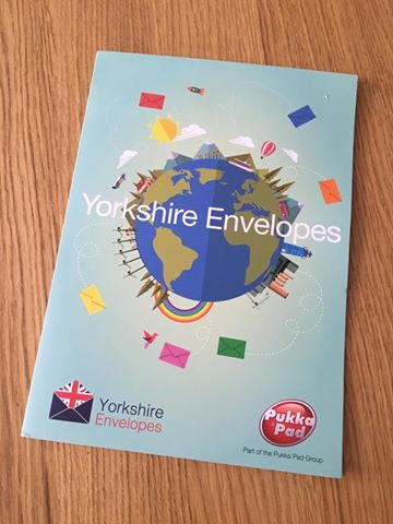 Yorkshire Envelopes Brochure